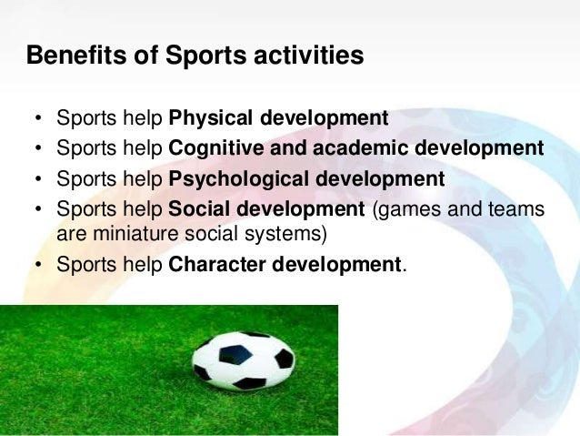The Top 7 Mental Benefits of Sports