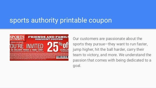 photo regarding Sports Authority Printable Store Coupons referred to as Athletics authority coupon code 10 off 50 - Fresh harmony kohls
