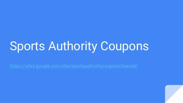 graphic about Printable Coupon Sports Authority referred to as Sports activities authority discount codes