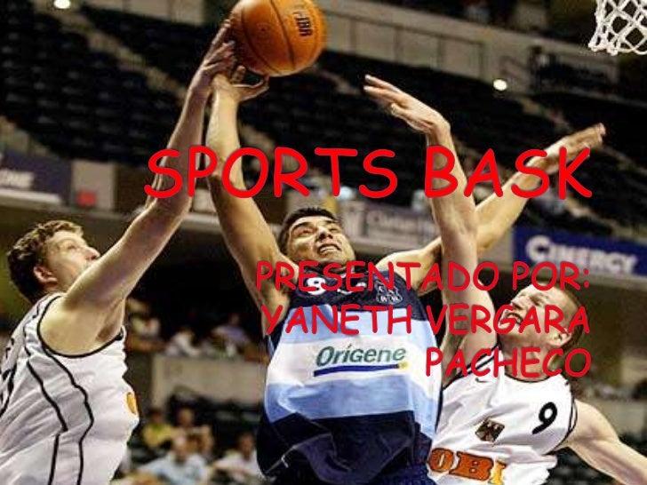    Realizar la enseñanza del baloncesto utilizando    adecuadamente los recursos y los métodos de    enseñanza y evaluaci...