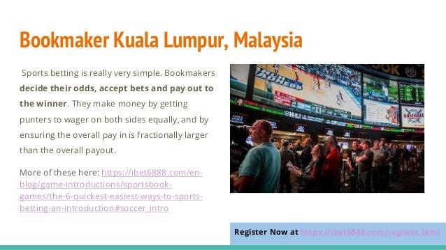Sport betting sites in malaysia kuala cs betting site