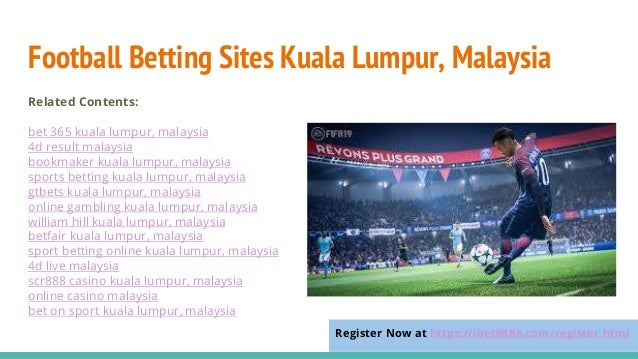 Sport betting sites in malaysia kuala apps for sports betting