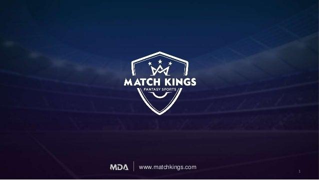 www.matchkings.com 1