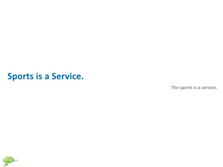Sports Marketing Slide 2