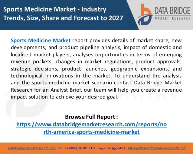 sports medicine market research insights features opportunities and challenges 1 638
