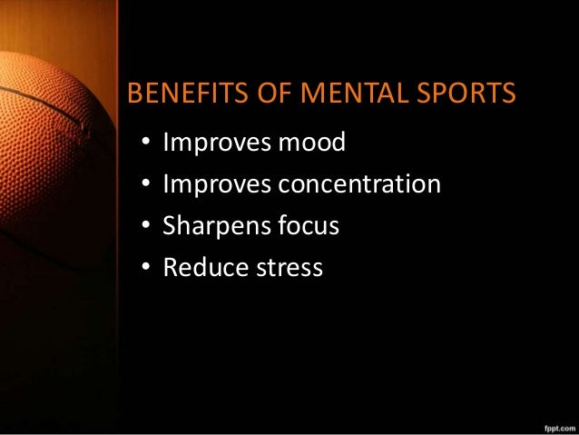 psychological benefits of sports on youth Sports are often promoted for physical health, but sports have often proven to be very influential in changing a person's mental health 8 psychological benefits of sport participation | yourtango.
