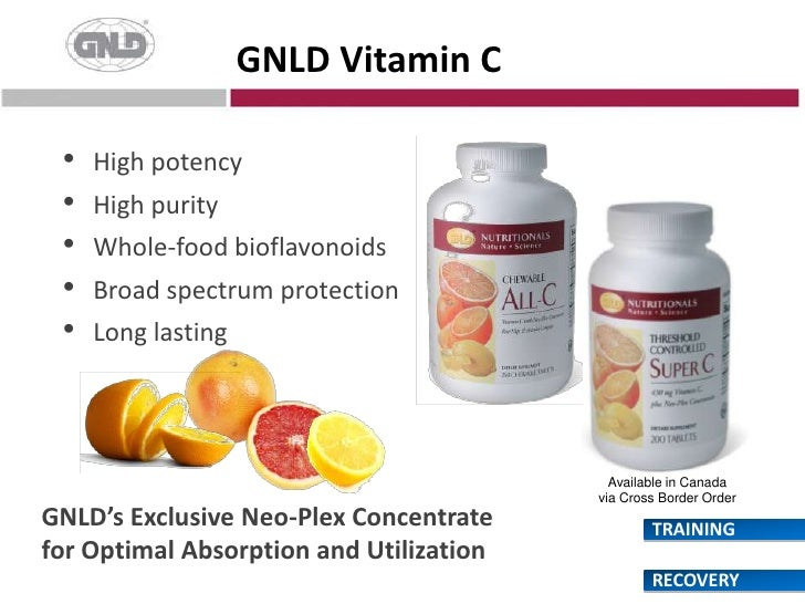 GNLD Vitamin C<br />High potency<br />High purity<br />Whole-food bioflavonoids<br />Broad spectrum protection<br />Long l...