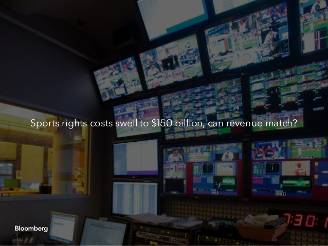 Sports networks: Still got game?  Slide 2