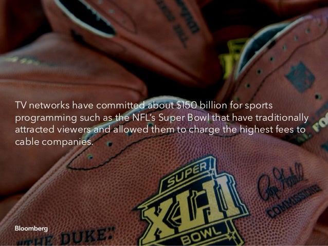 Sports networks: Still got game?  Slide 3