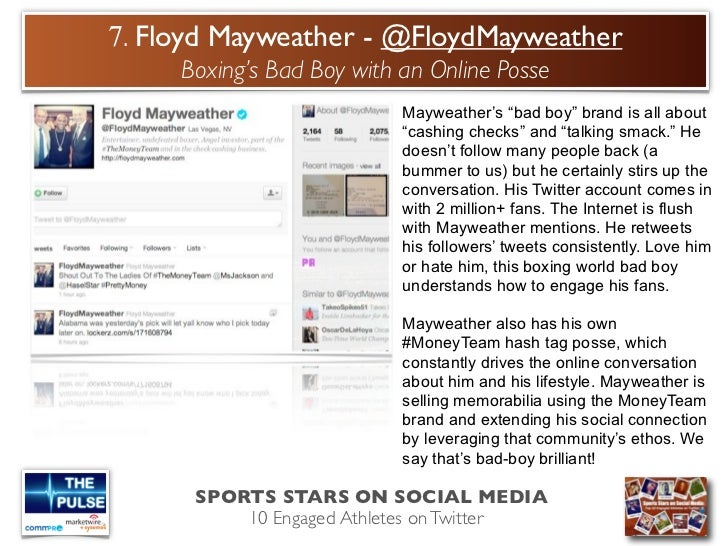 The Conor McGregor post to Floyd Mayweather is FAKE
