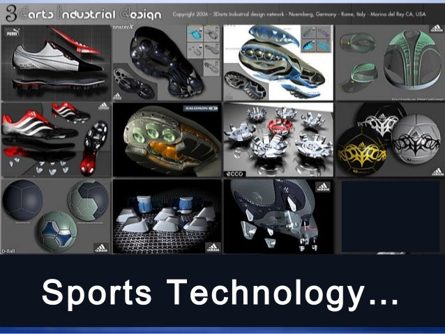 how technology help the sports With the advent of new sports technology, stats are not only easier to  with  analytics that help them better understand player performance.