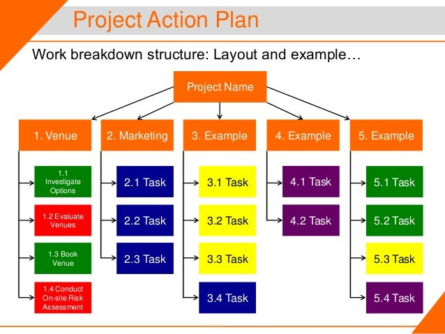 Sport Studies - Sport In Action - Session 2 - Project Action Plan - W…
