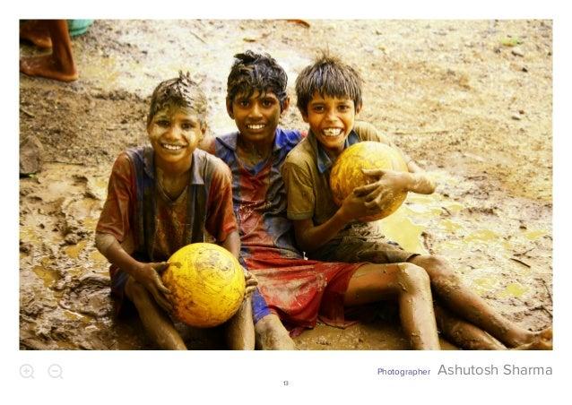 13 Photographer Ashutosh Sharma