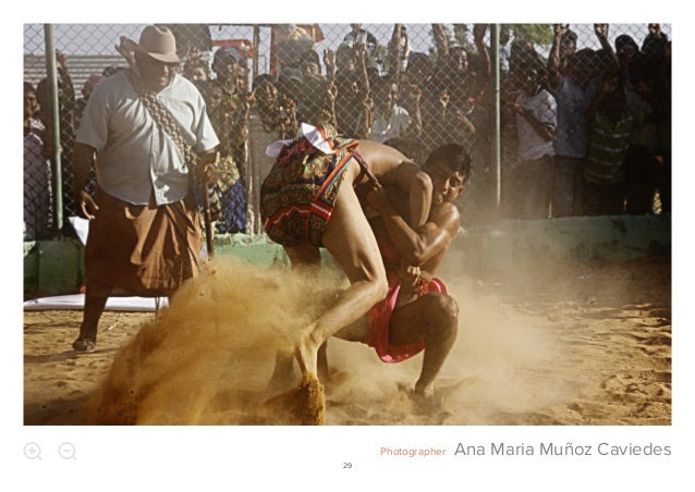 29 Photographer Ana Maria Muñoz Caviedes
