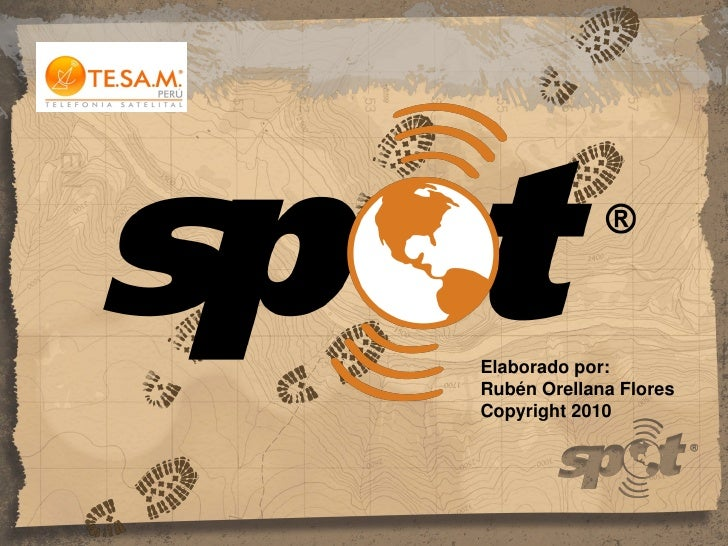 Elaborado por: Rubén Orellana Flores Copyright 2010
