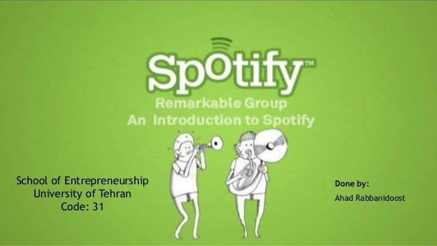 how to change your user on spotify