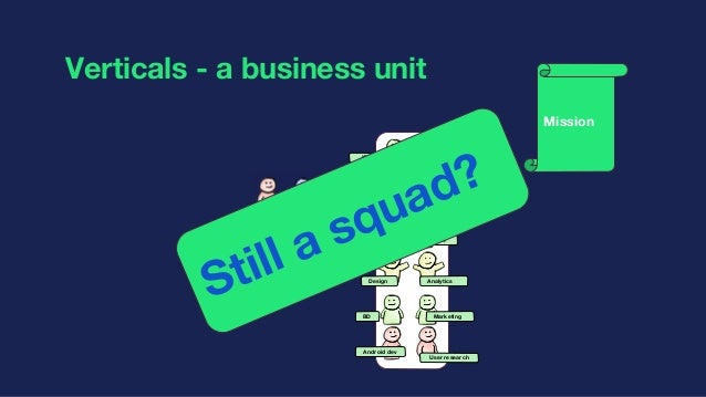 Growing up with agile - how the Spotify 'model' has evolved