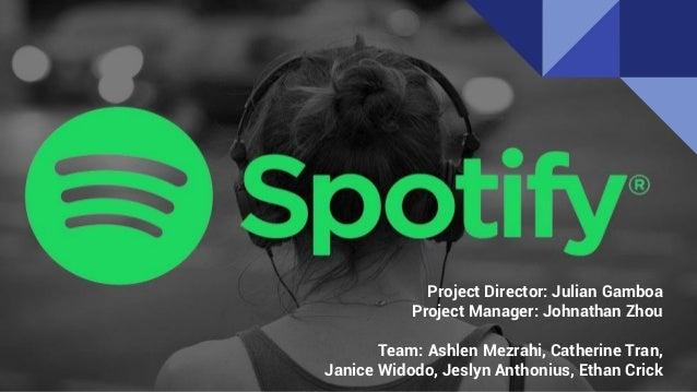 Spotify - Social Media Strategies (Digital Marketing Today: S18)
