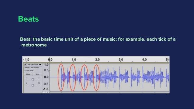 Audio Analysis with Spotify's Web API