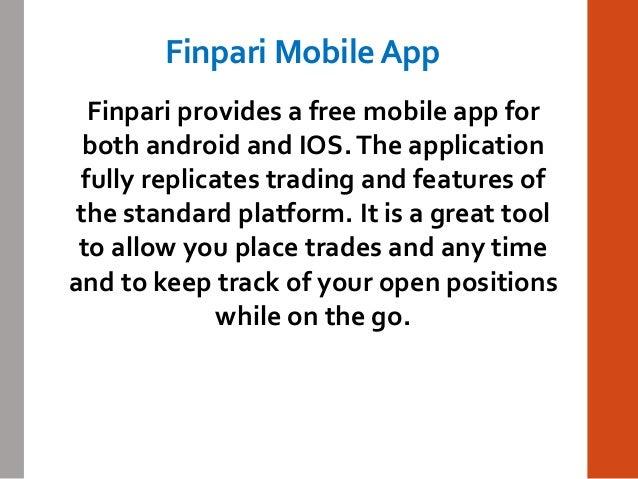 Best binary option broker app