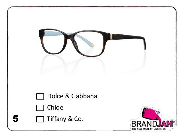 1a5320da2179 Dolce   Gabbana Chloe 5 Tiffany   Co.