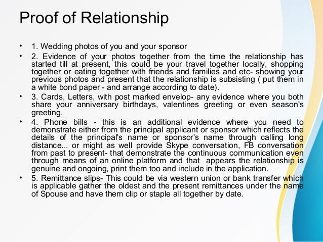 Spouse Or Partner Sponsorship In Canada