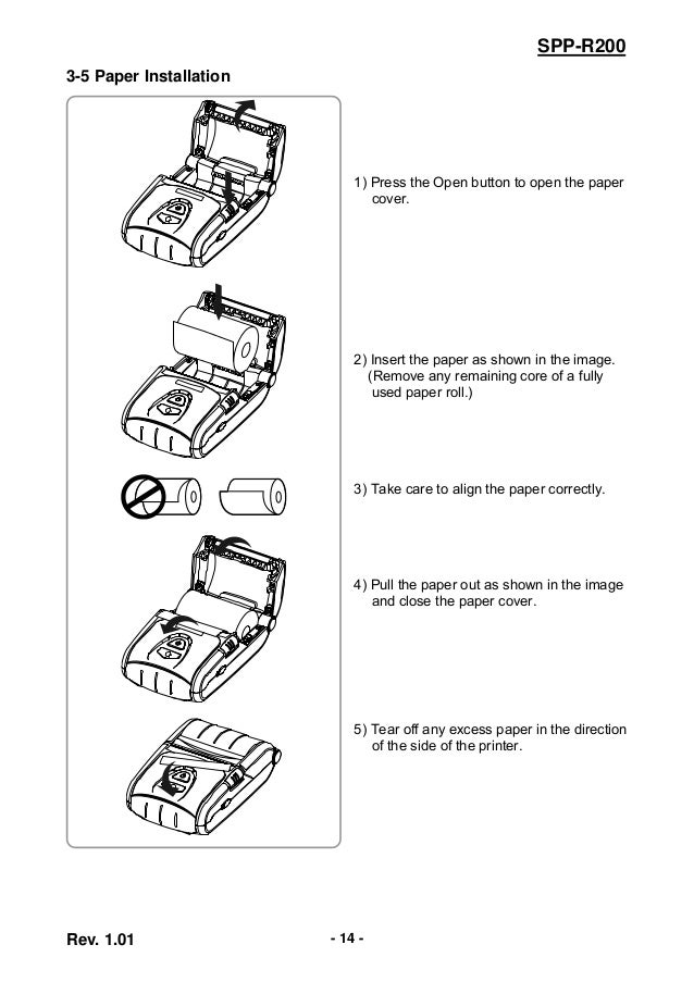 Buku Panduan Printer Merchant Enimart