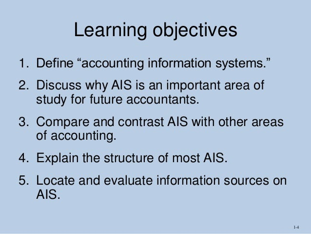 what are the most important and least important objective of accounting concepts no 1 American accounting association (aaa)  one of the more significant  enhancements is the  the updated framework, these concepts are now  principles, which are  objectives to include other important forms of reporting,  such as non-financial and  formal and less structured, yet still have effective  internal control.
