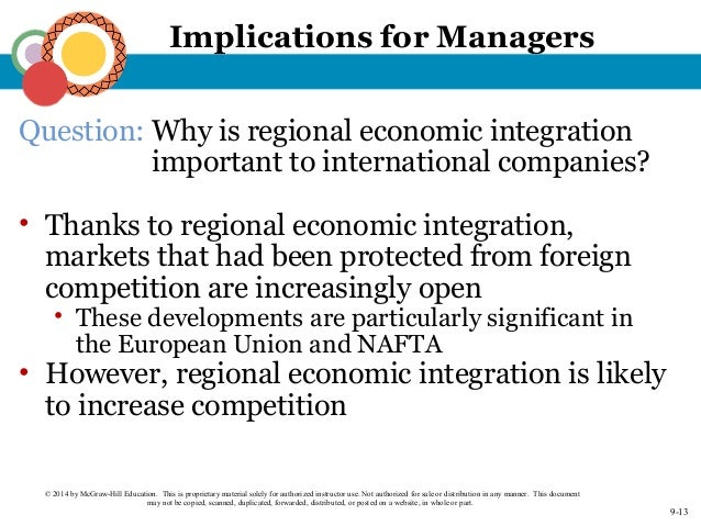 what is regional economic integration essay This seminar will discuss the current state of economic and financial integration within working papers conference inquiries imf regional office for asia and.