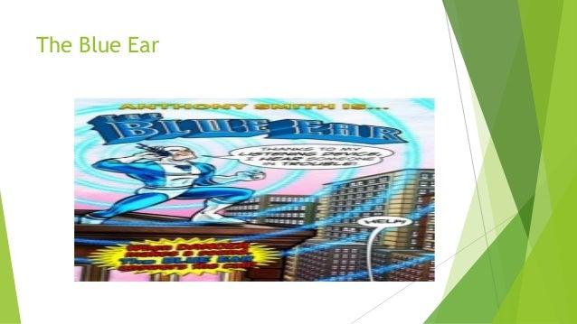 The Blue Ear