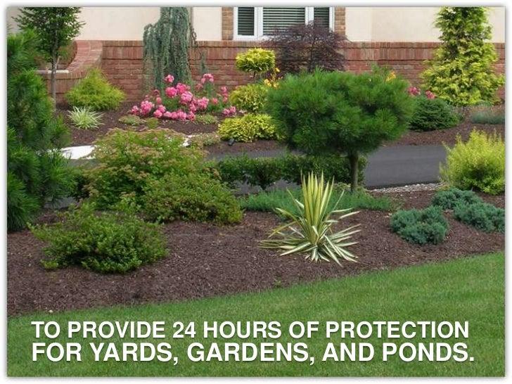 Protecting Garden From Animals Part - 46: U003cbr /u003e; 18.