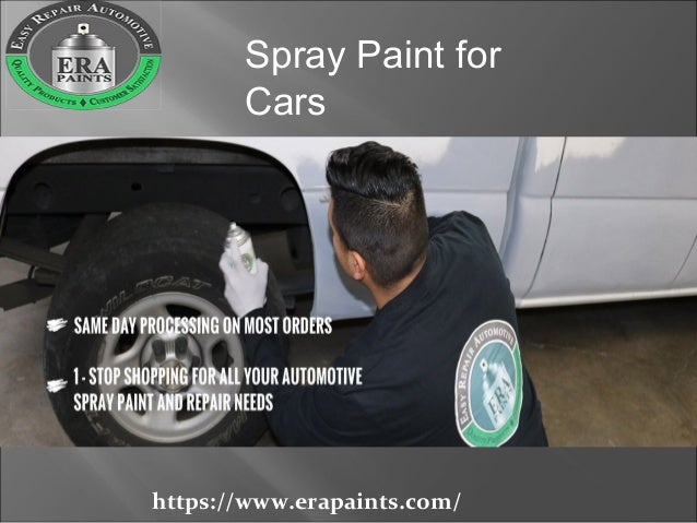 Paint For Cars >> Spray Paint For Cars