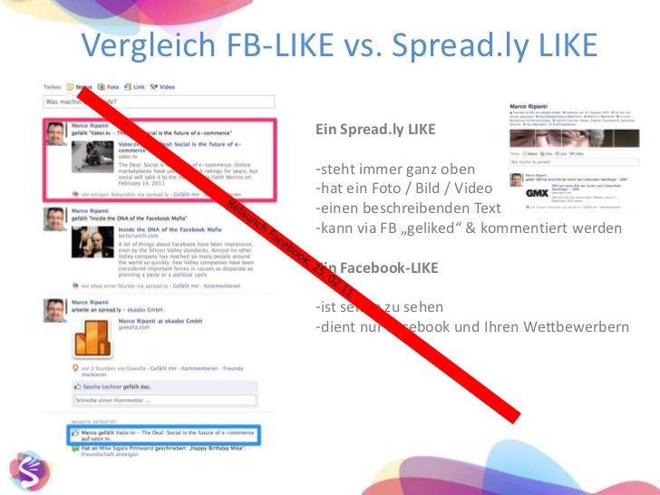 Big Data - Stunde der Wahrheit<br />Sind die Zahlen neben dem Facebook-Like-Button wahr und was sagen sie wirklich aus?<br...