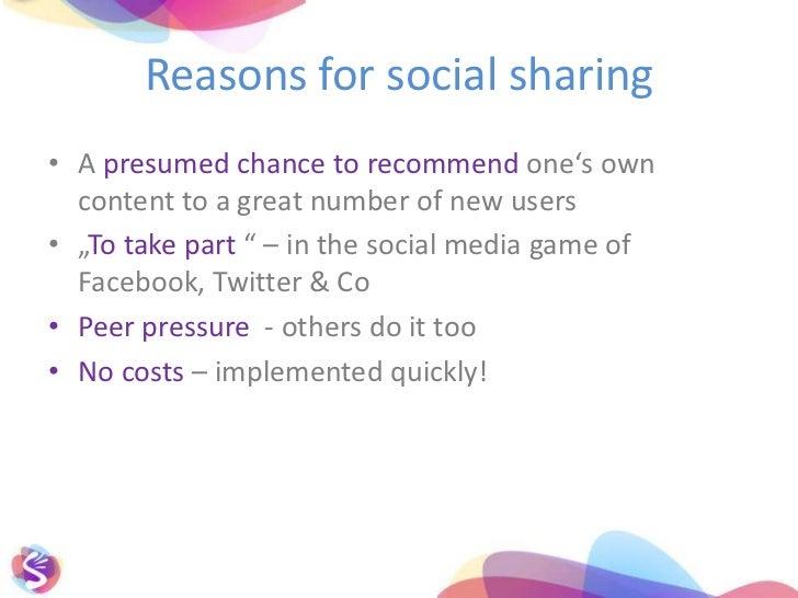 Spread.ly enterssocialsharingmarket<br />Hardlyanywebsiteoperatorrenouncessocialsharingtools– why?<br />