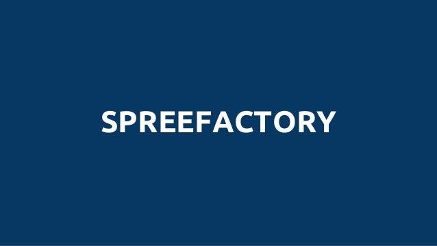 SPREEFACTORY