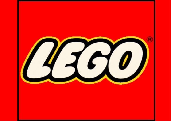 Spreekbeurt Lego Powerpoint Slide 1