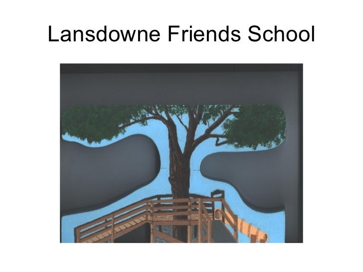 Lansdowne Friends School