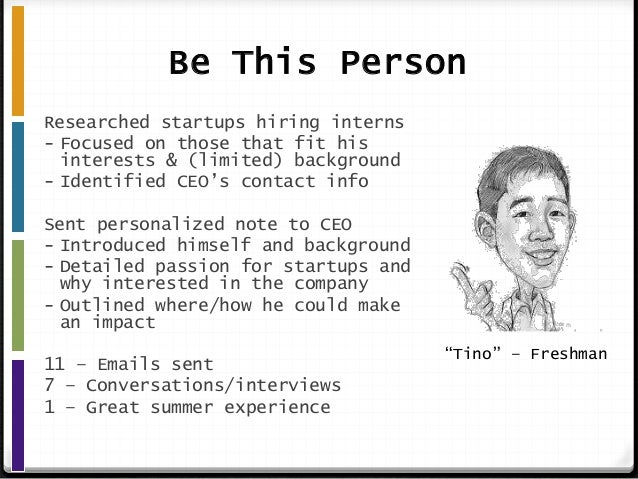 how to make a great angellist profile