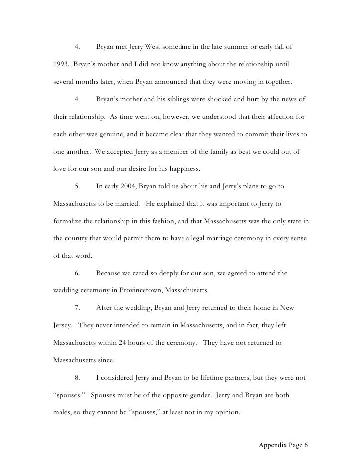 spring appellate brief assignment west v mercy hospital app  appendix page 5 6