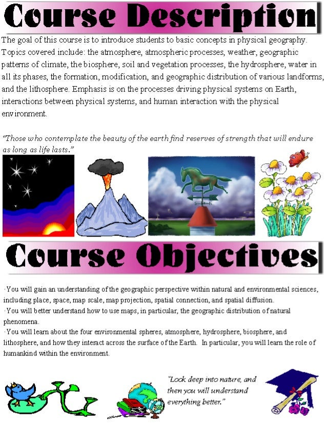 Syllabus basic computer concepts