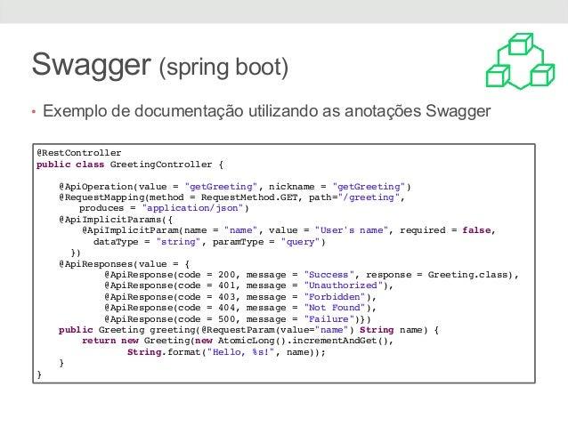 Workshop Microservices - Construindo APIs RESTful com Spring
