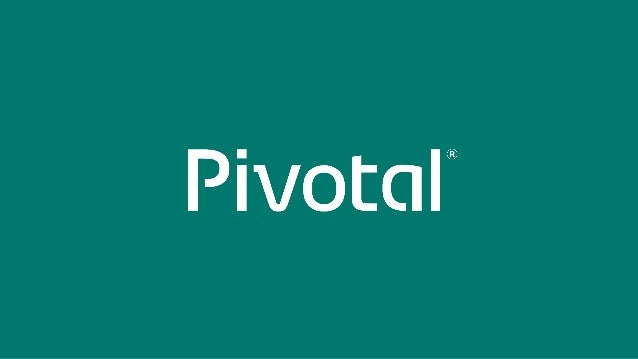 2© 2015 Pivotal Software, Inc. All rights reserved. 2 Apache Geode 와 Spring 이창재 (jaylee@pivotal.io)| Pivotal | Advanced Pl...