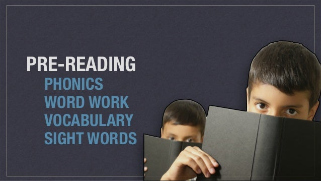 Digital blueprint for reading pre reading phonics word work vocabulary sight words malvernweather Gallery