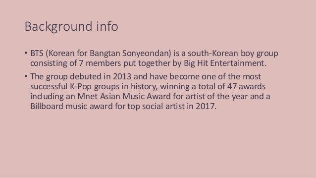BTS: Spring Day (2016)