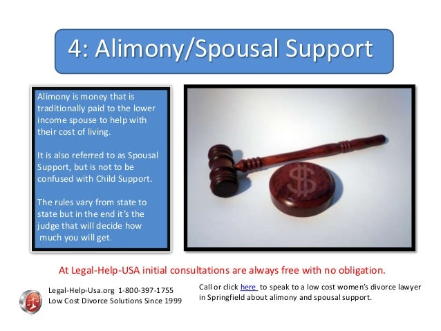 Springfield, Missouri Women Receive Free Legal Help With Divorc…