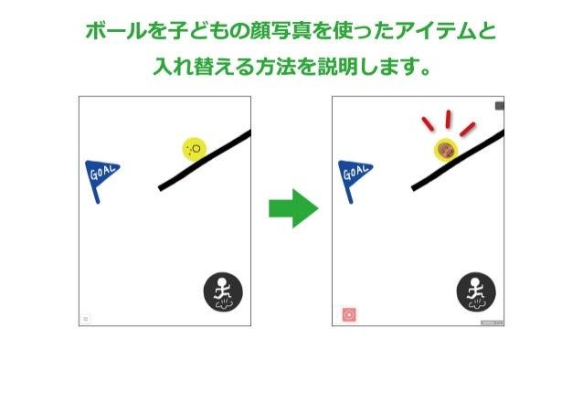 【Springin'】テンプレートワークのつかいかた1 Slide 2