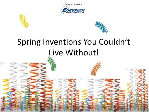 invention you couldn t live without Why didn't i think of that bizarre origins of ingenious inventions we couldn't live without [allyn freeman, bob golden] on amazoncom free shipping on qualifying offers.