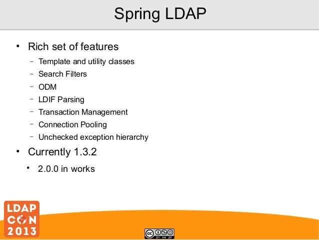 Java Code Examples org.springframework.ldap.core ...