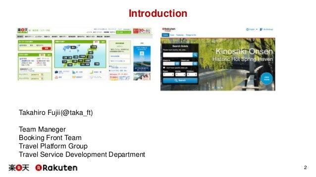 Spring oneを経験してよりよいwebサービスを作るために僕らが取り組むこと(document編)(SpringRESTDocs) Slide 2