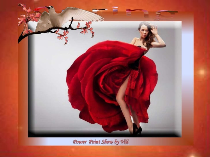 Spring<br />Power  Point Show by Vili<br />
